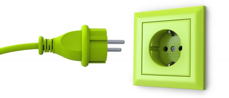 Ile powinno być gniazdek elektrycznych w domu?