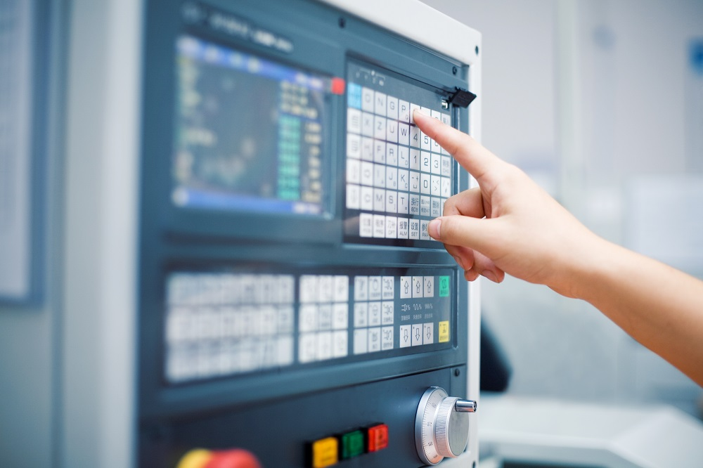 panel kontrolny